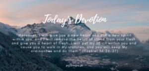 Day 4: Wednesday, 24 October 2018